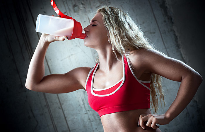 Does Drinking Caffeine Improve Your Workout Performance?