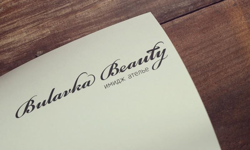Логотип Beauty