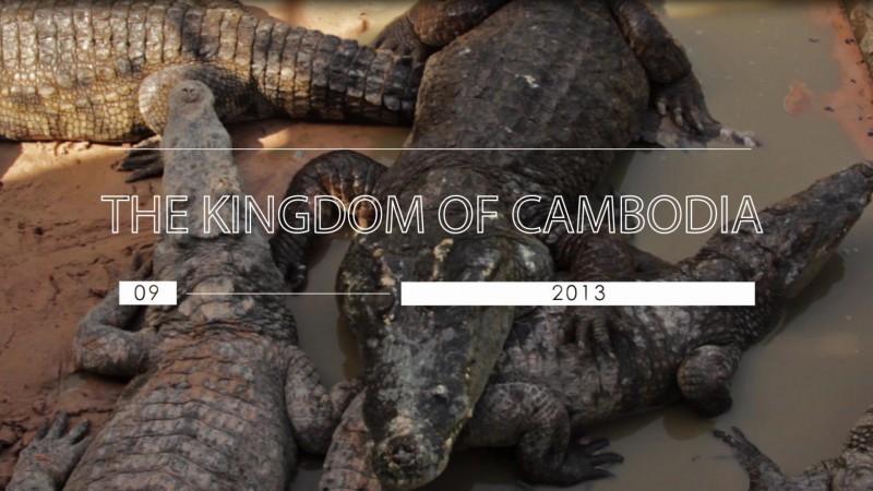The Kingdom of Cambodia