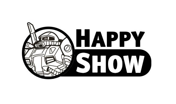 Логотип развлекательного мероприятия