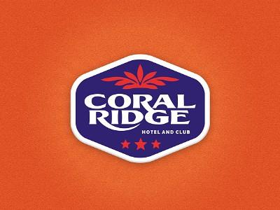Coral Ridge