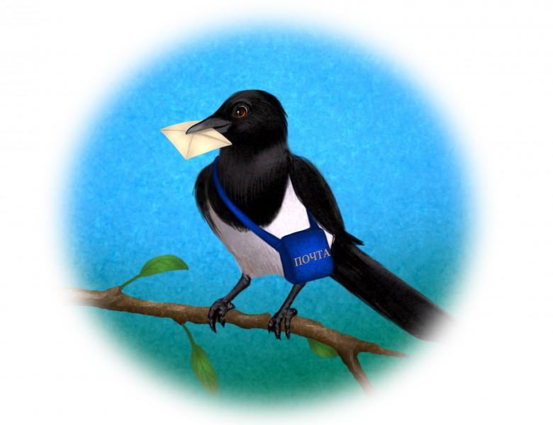 Анимация картинки сорока, бабочка для открыток