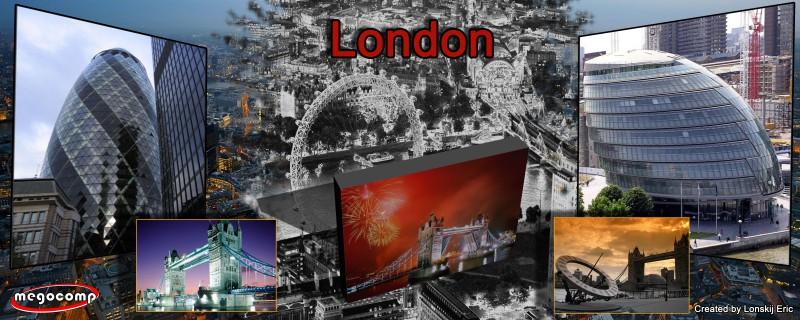 London-плакат 1