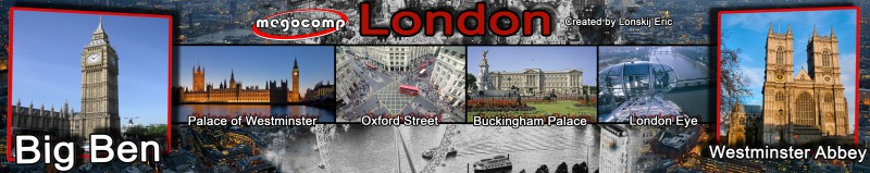 London-плакат 2