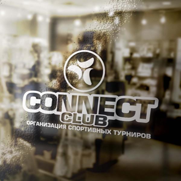 Лого Conect