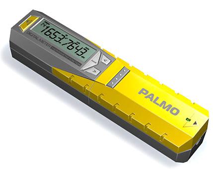 Ультразвуковой измеритель расстояния
