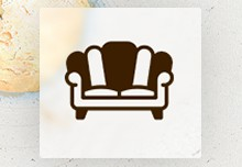 Поддержка и развитие нетиповых конфигураций (салоны мебели)