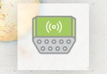 Потоковая передача данных по COM-порту