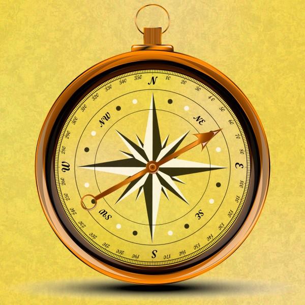 фрилансер в компас