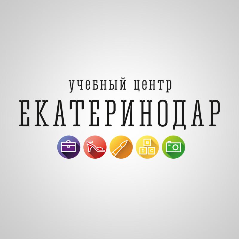Логотип, учебный центр