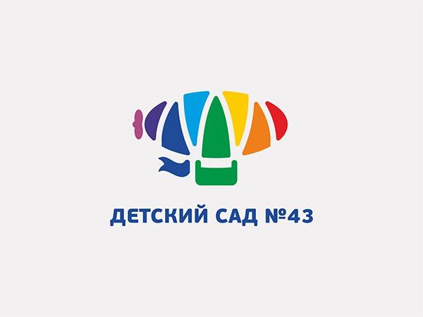 Детский сад 43