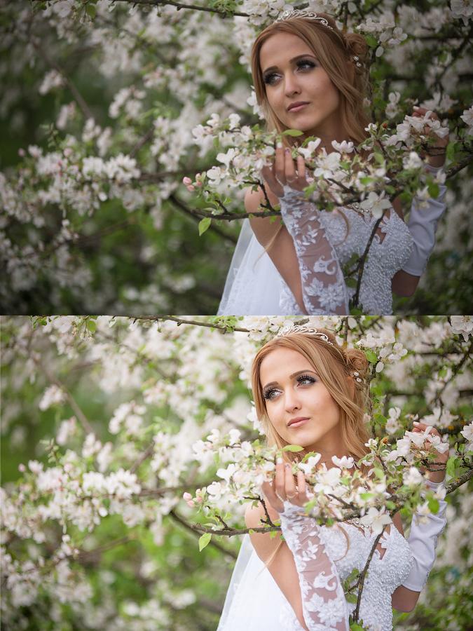 одна традиция тонирование фото в лайтруме до и после первую очередь окрасом