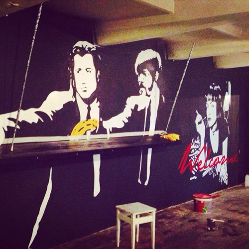 Работа в ночном клубе москвы отзывы букины песня в стриптиз баре