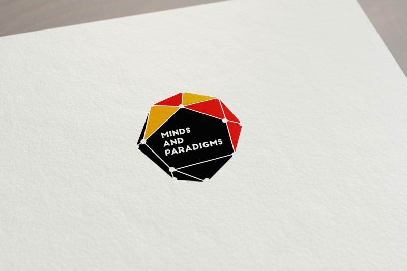 Лого для Minds&Paradigms