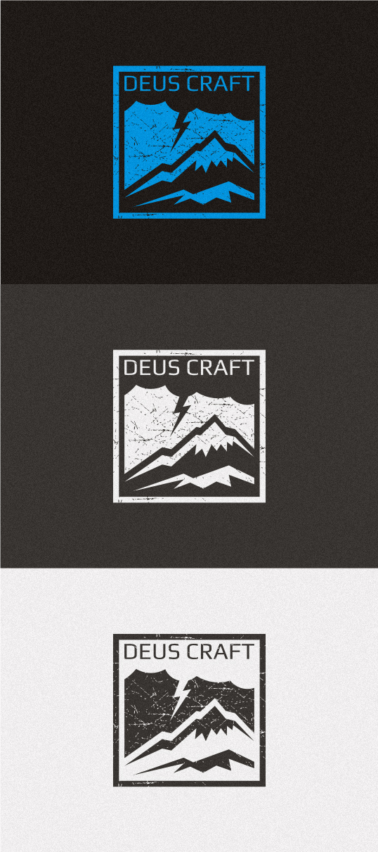DEUS Craft