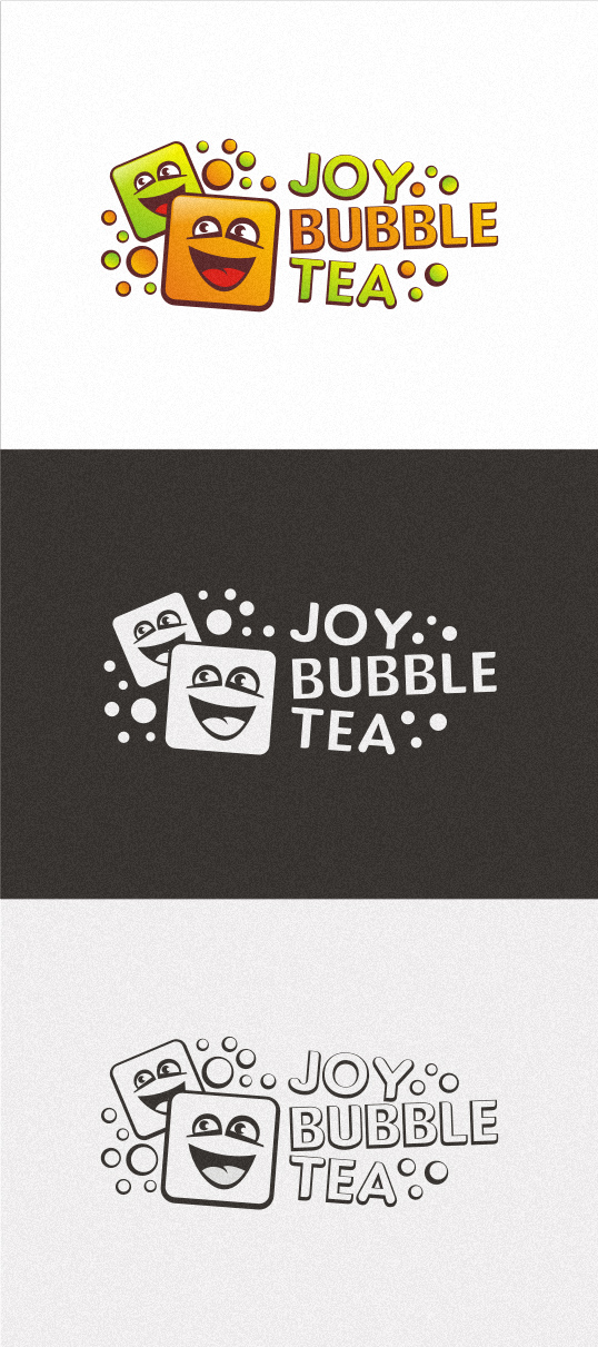 JoyBubbleTea