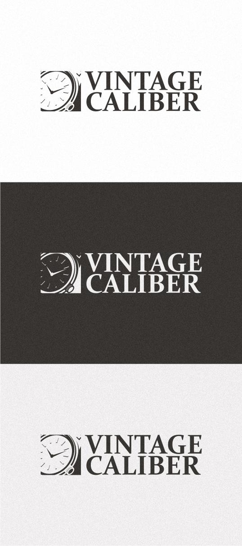 Vintage Caliber