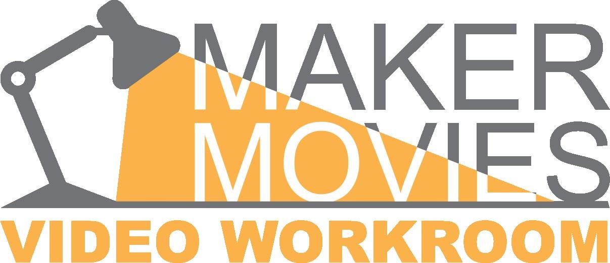 Анимированный логотоп WORKS...