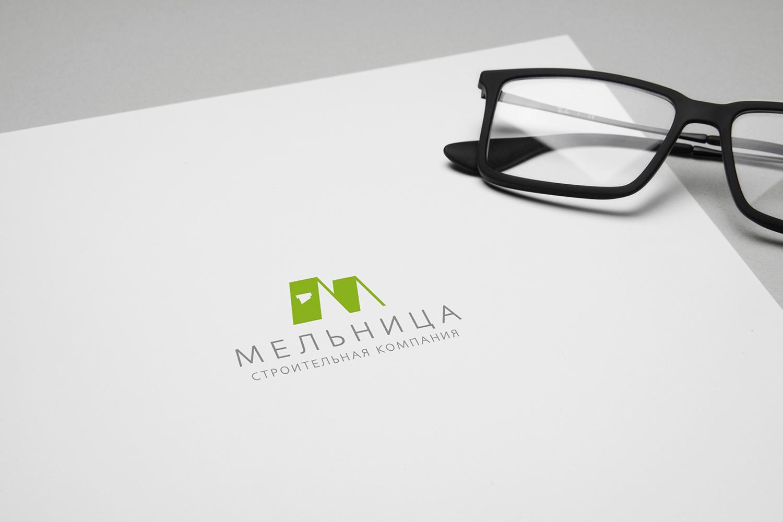 Логотип Мельница