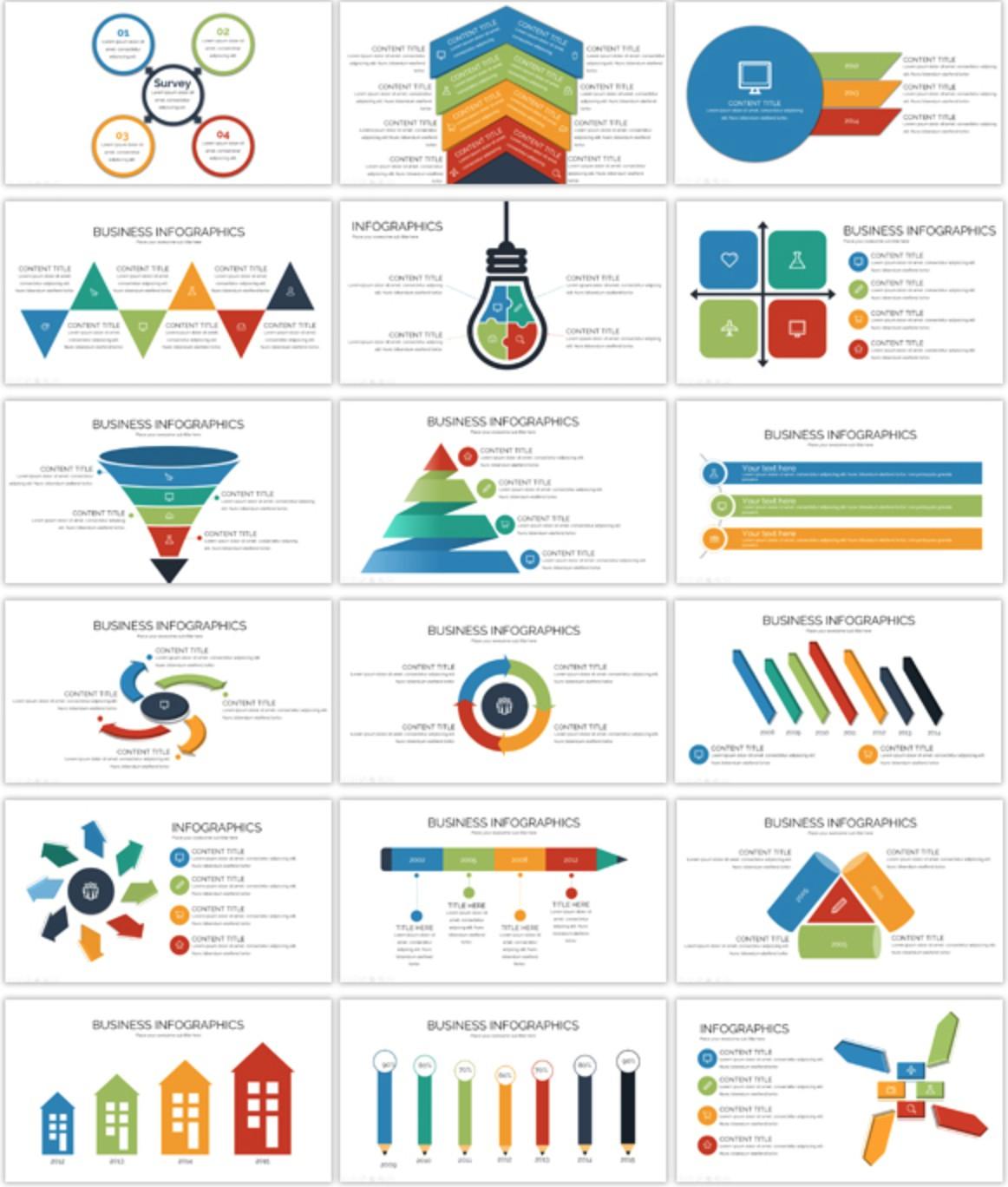 Инфографика/Мультимедиа презентации на заказ