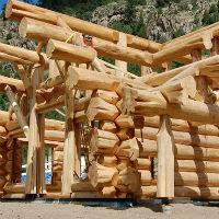 Рубка домов из дерева (О компании)
