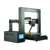 Купить 3D принтер MakerBot Replicator 2х – печатать двумя разным