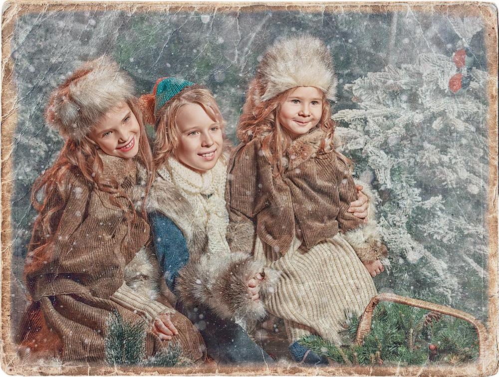 Поздравление екатерины великой с новым годом белая
