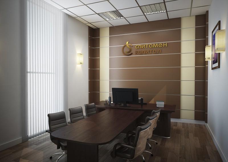 Дизайн Банка Спитамен