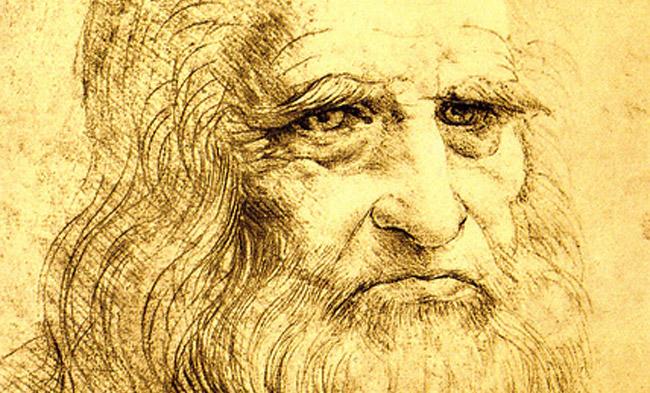 Жизнь и творчество Леонардо да Винчи