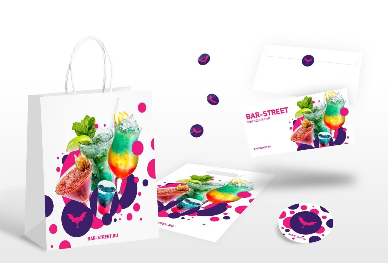 Дизайн сувенирной и деловой продукции