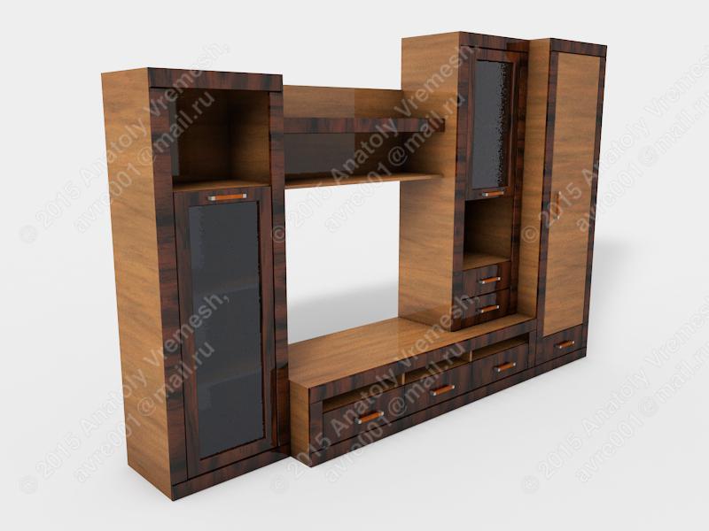 Мебель - Корпусная мебель