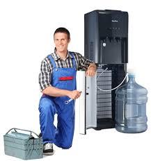 Как правильно очистить кулер для воды в домашних условиях