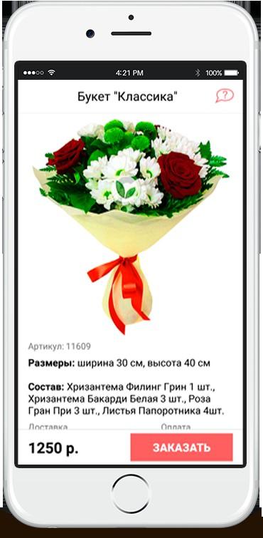 FLOWERR ДОСТАВКА ЦВЕТОВ