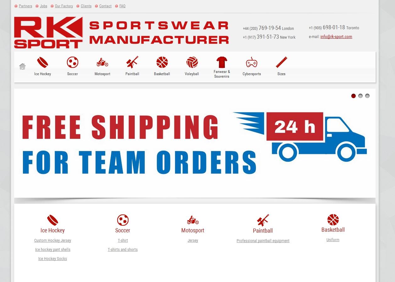 Rk-sport.com