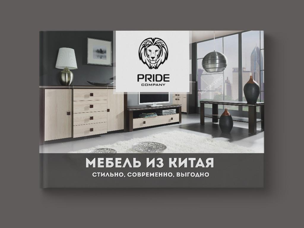 Маркетинг кит Pride company Мебель из Китая