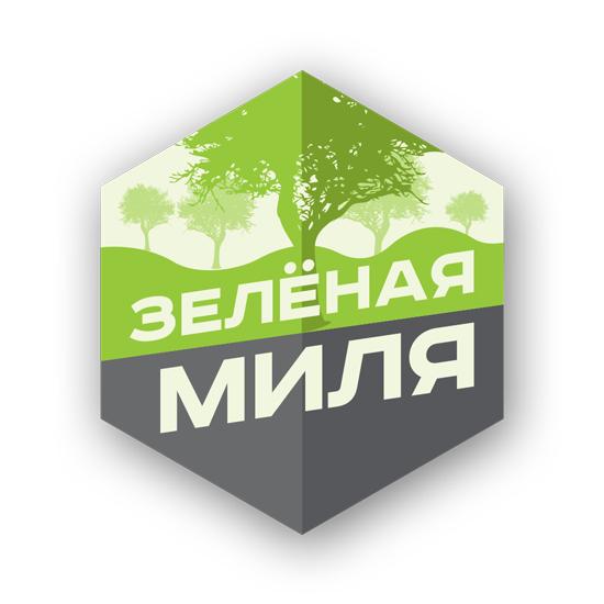 """Логотип игрового сервера """"Rust"""""""
