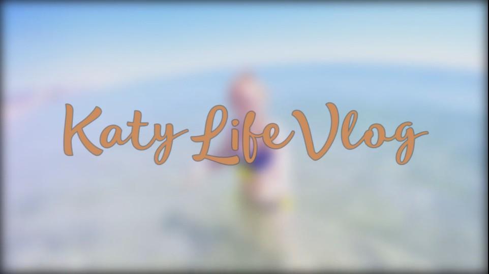 KatyLife Vlog трейлер канала