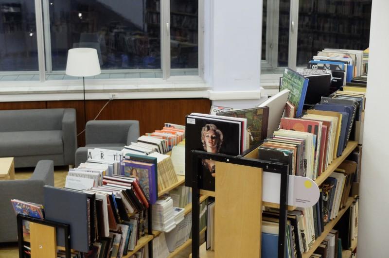 библиотека фриланс