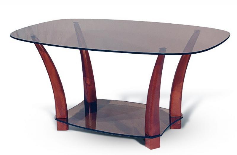 Стеклянные столы - Оптторгмебель