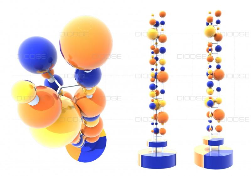 Проект удлиннения стеллы в БЦ ТехнопаркСинтез ст.м.Кожуховской
