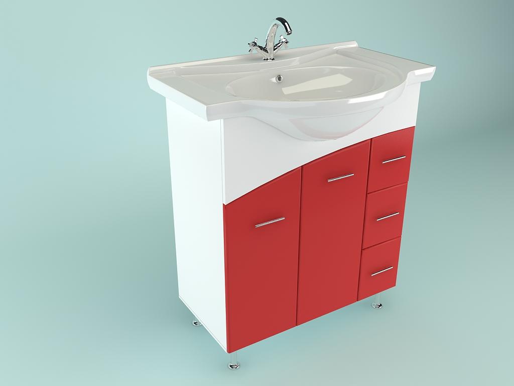Мебель для ванн 1