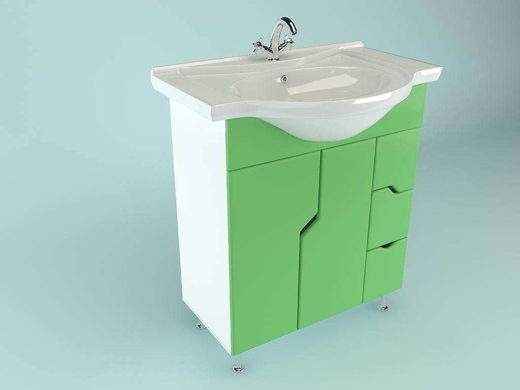 Мебель для ванн 2