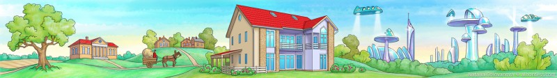 Долговечный дом