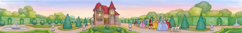 Престижный дом