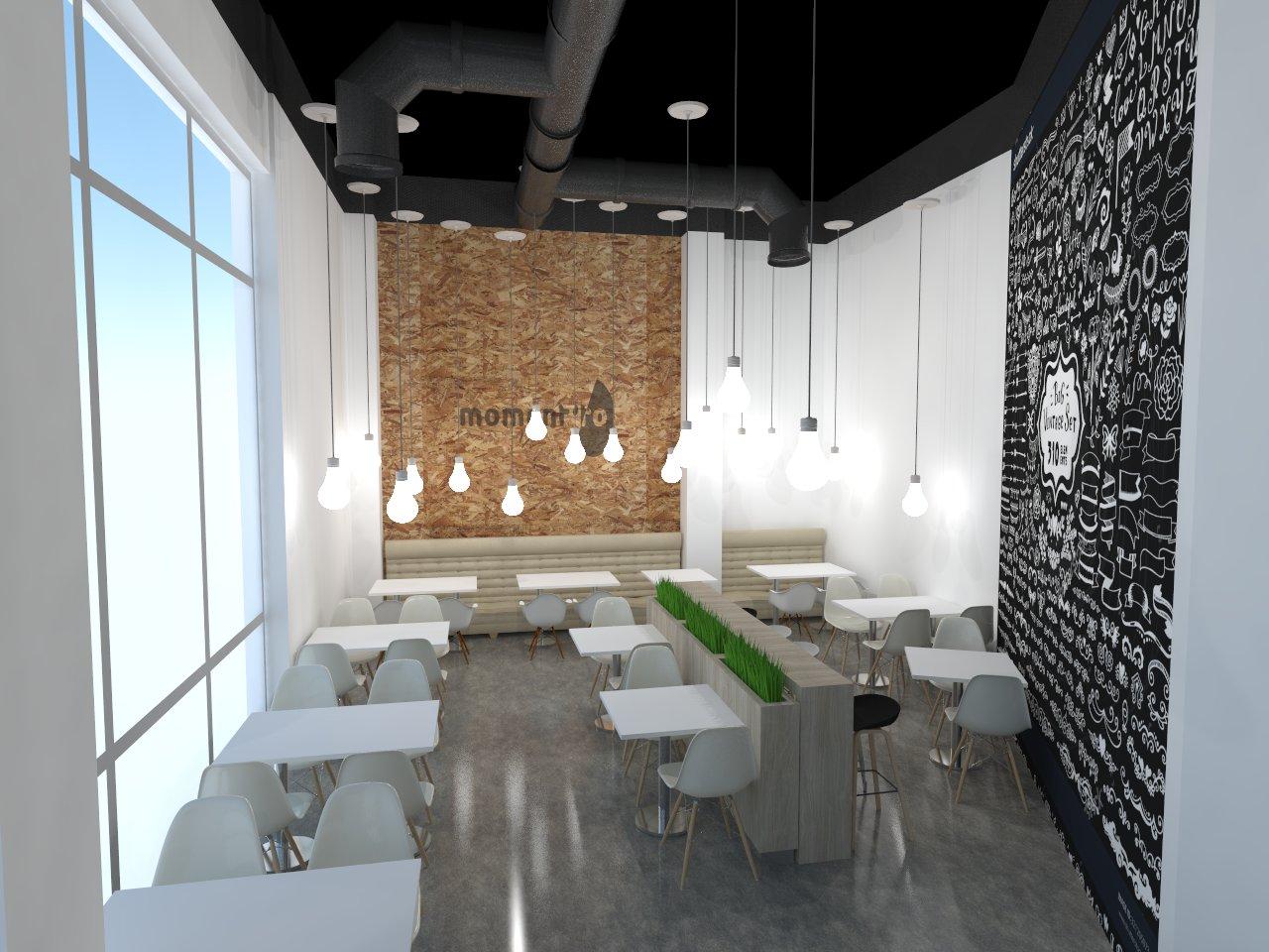Корпоративный ресторан