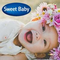 Sweet Baby: продвижение бренда товаров для детей Вконтакте