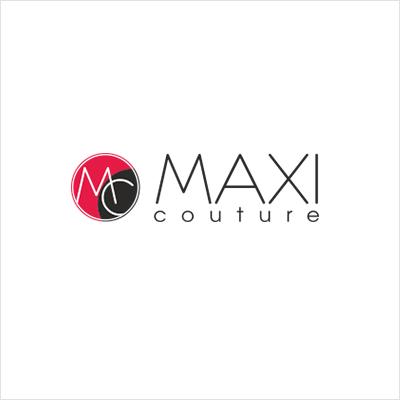 Лого для арабской компании Maxi-Couture