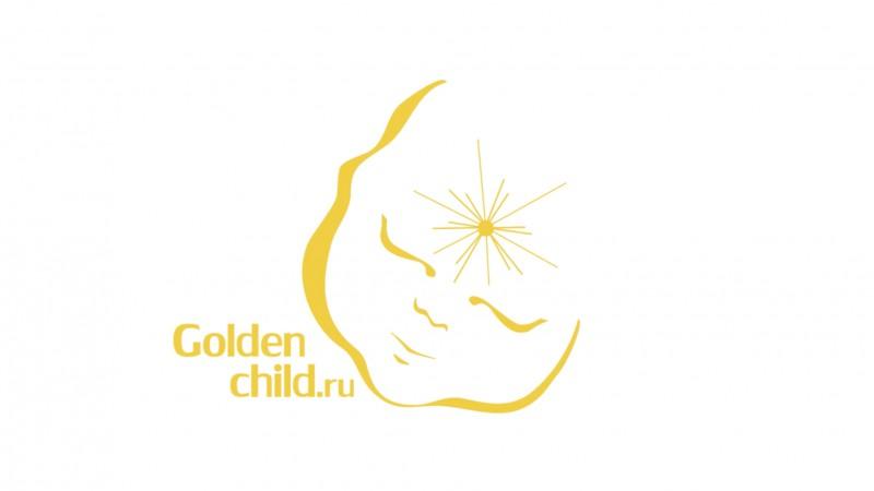 Анимация логотипа Golden Child