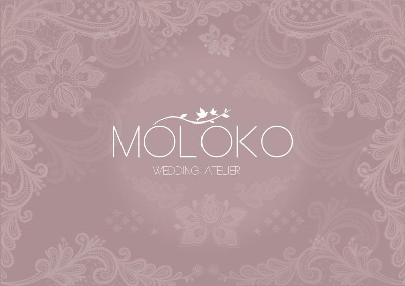 """Свадебное ателье """"Moloko""""  г. Белгород"""