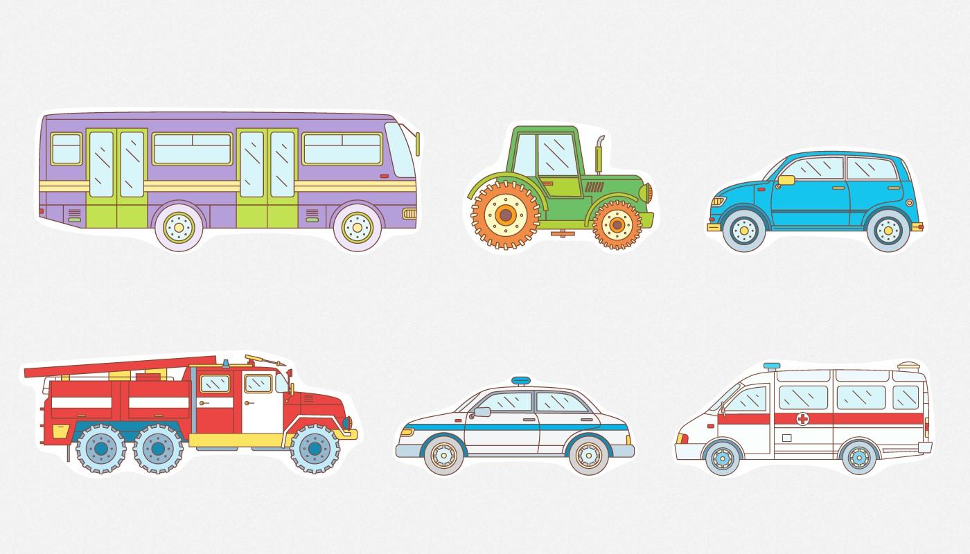 комментариях напишите, картинка аппликации автомобиль том, чтобы